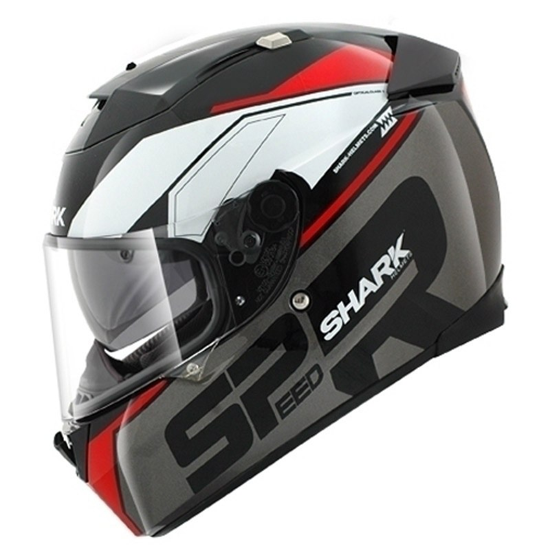 Casque Shark SPEED-R SAUER