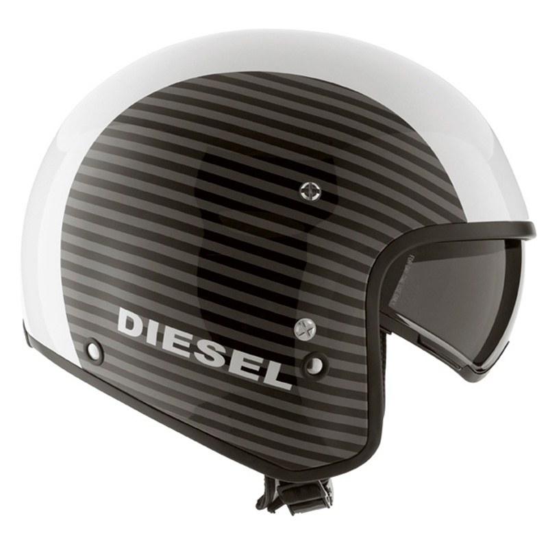 Casque Diesel Hi-jack Stripes