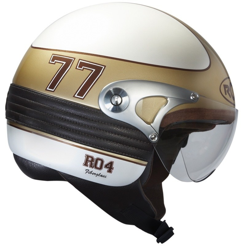Casque ROOF RO4 MANX
