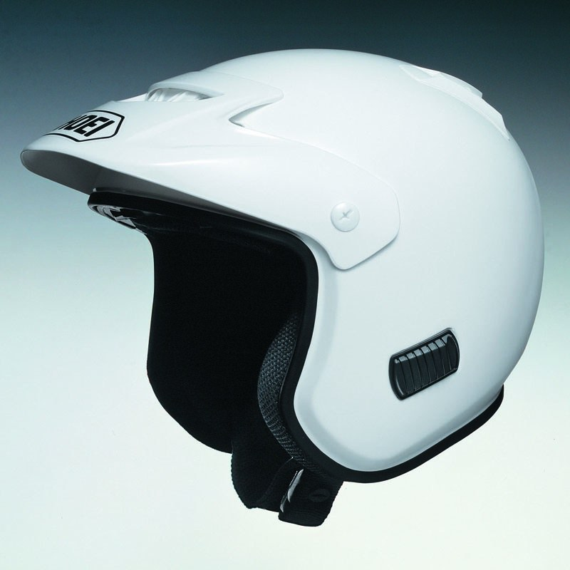 Casque Shoei TR3 - UNI