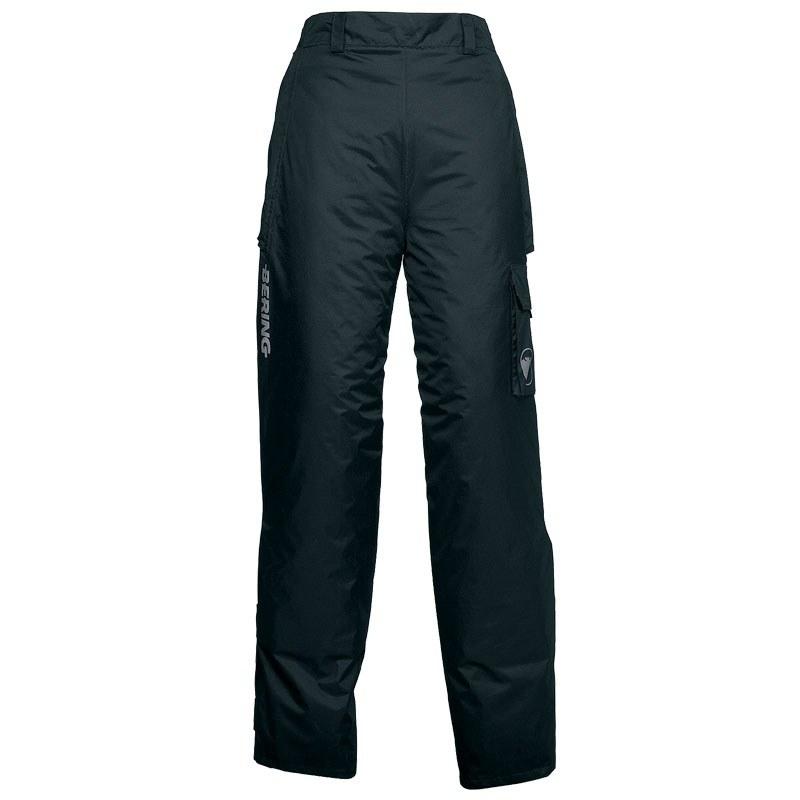 pantalon de pluie bering tacoma 2 protection froid et pluie. Black Bedroom Furniture Sets. Home Design Ideas