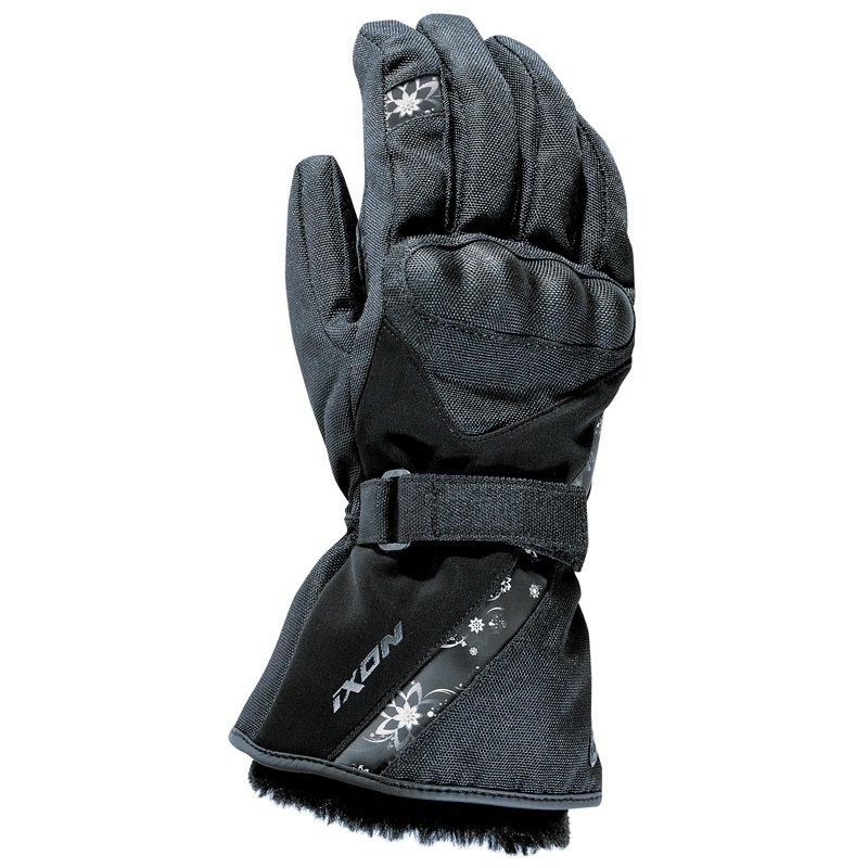 Gants Ixon Fin de serie PRO WELL HP
