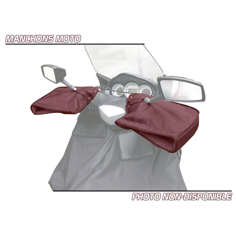 Manchon Bagster YAMAHA NYLON CYGNUS X 125/CYGNUS 125 XC 07-09