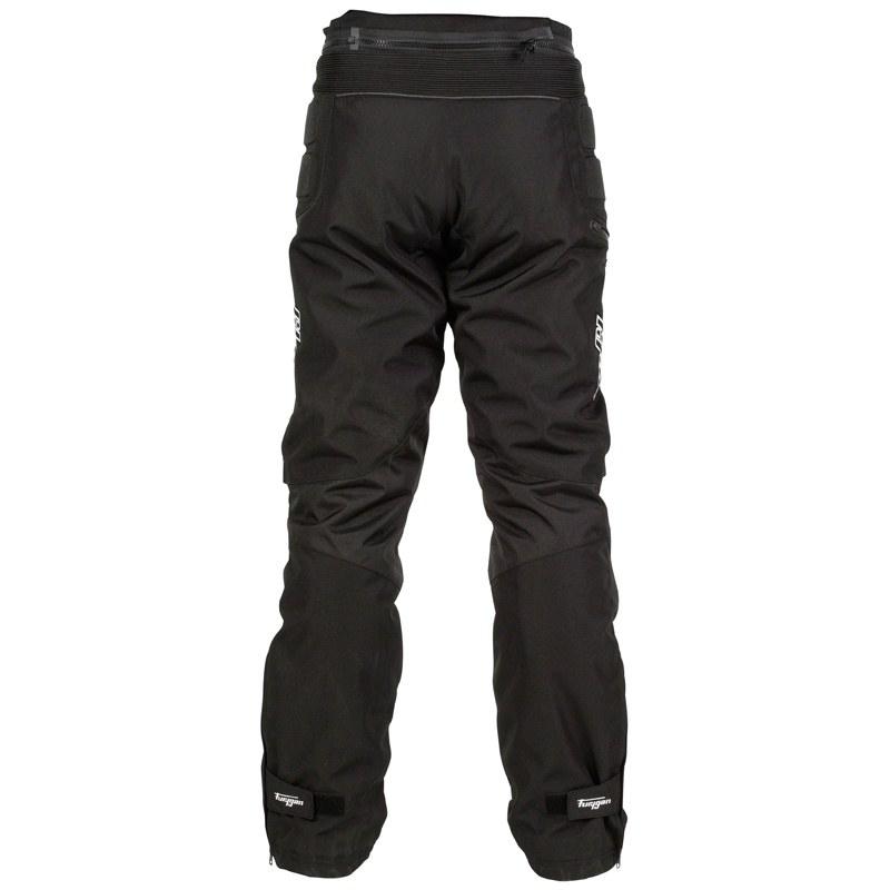Furygan Pantalons Duke Taille XL Noir