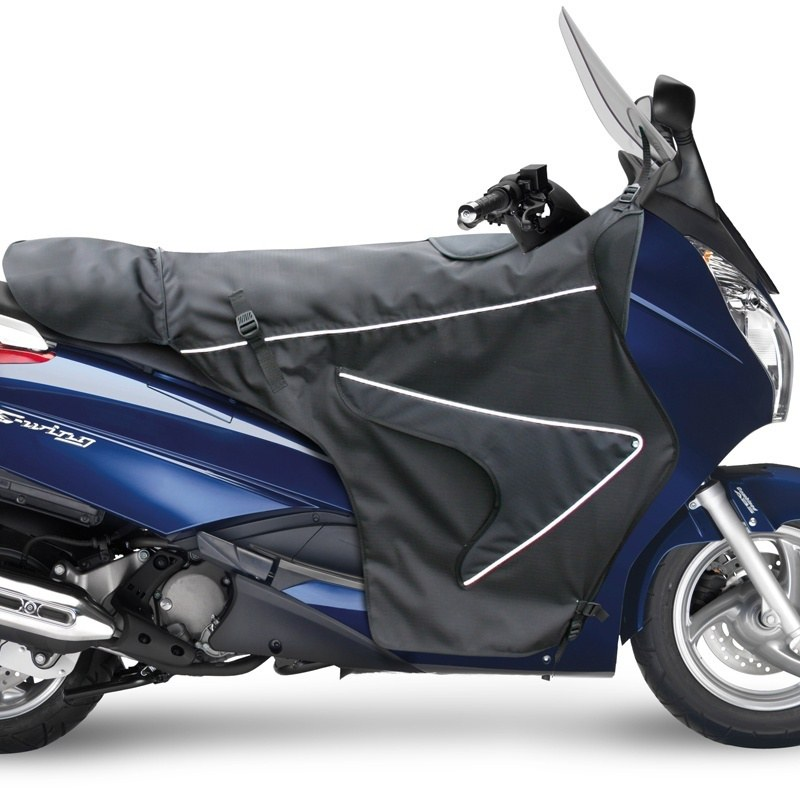 tablier bagster boomerang honda pcx 125 2010 2013 vendre tablier et manchons. Black Bedroom Furniture Sets. Home Design Ideas
