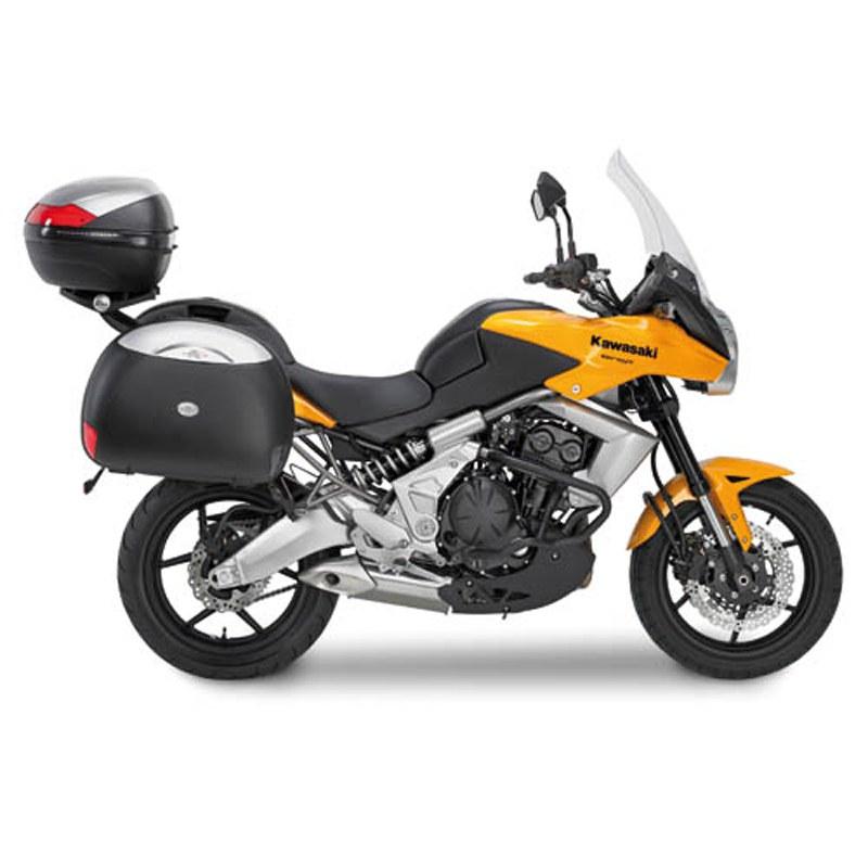 support top case kappa monokey bagagerie moto. Black Bedroom Furniture Sets. Home Design Ideas