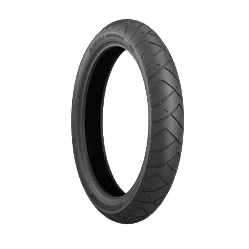 Pneu Bridgestone Battlax Adventure A40 Type G 120/70 Zr 17 (58w) Tl
