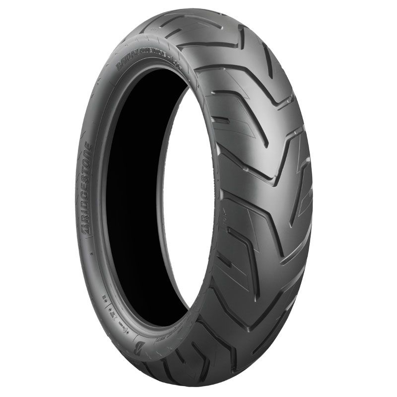 Pneumatique Bridgestone BATTLAX ADVENTURE A41 130/80 R 17 (65H) TL