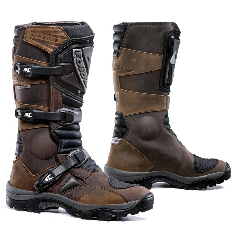 Bottes cross Forma ADVENTURE 2019