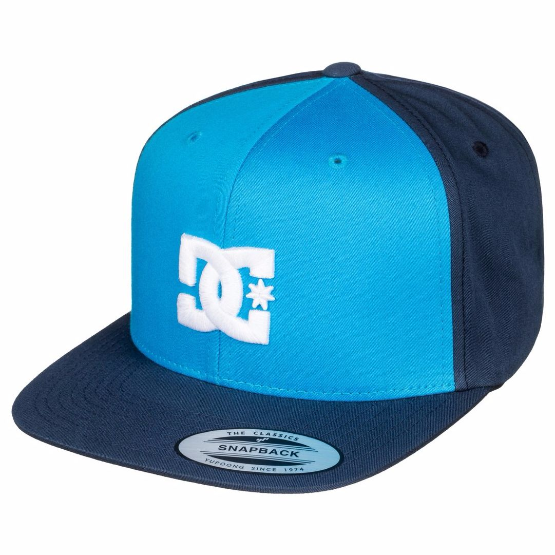 Casquette Dc Shoes Snappy