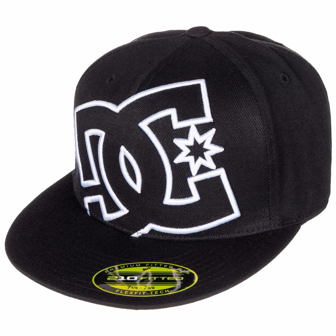 Casquette Dc Shoes Ya Heard