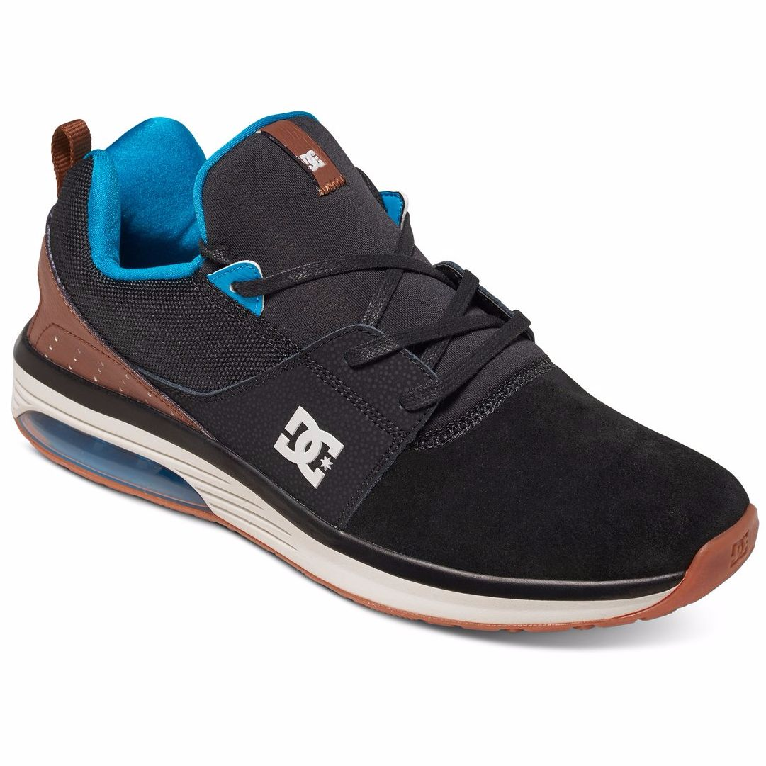Baskets Dc Shoes Heathrow Ia Tom Pages