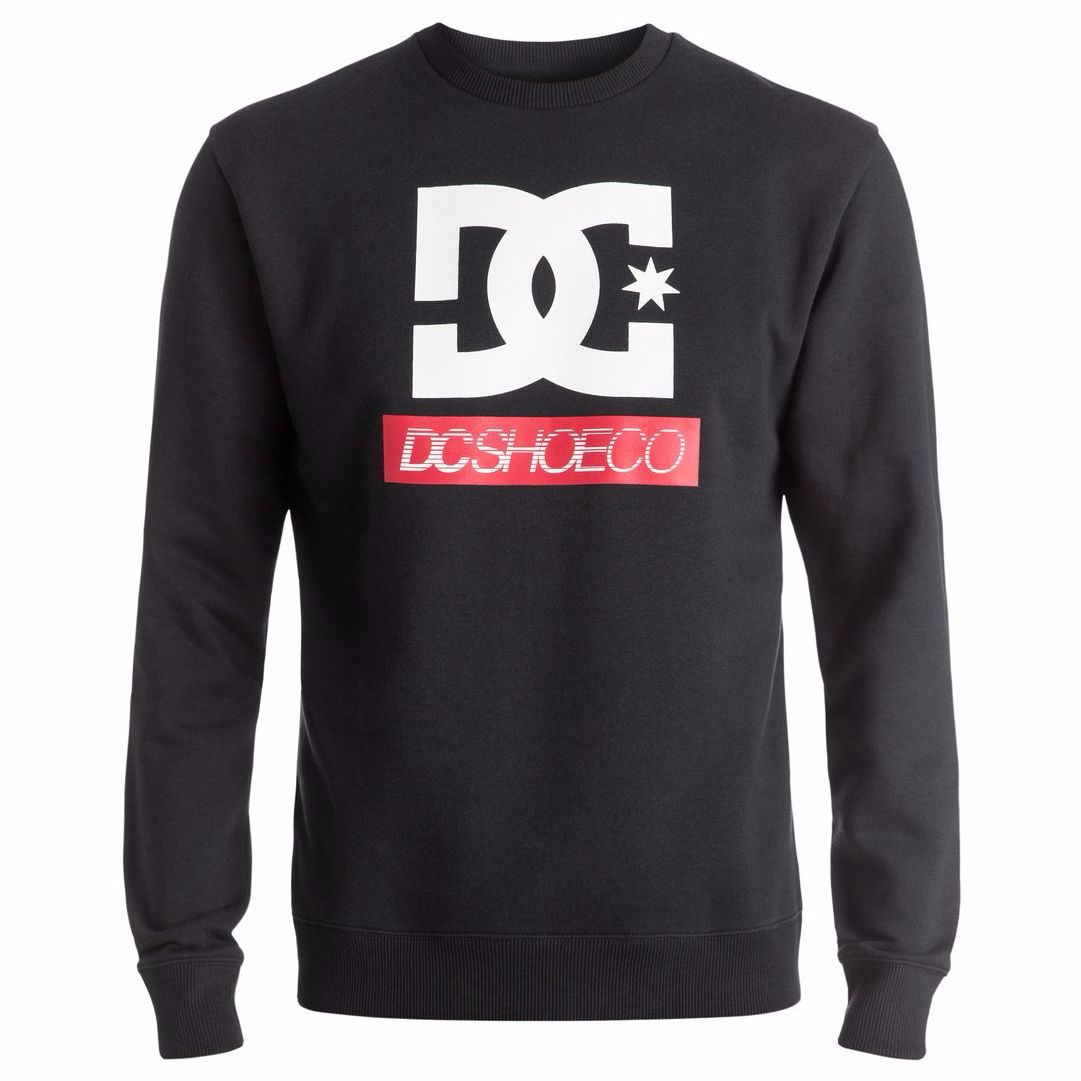 Sweat Dc Shoes Legendz Star