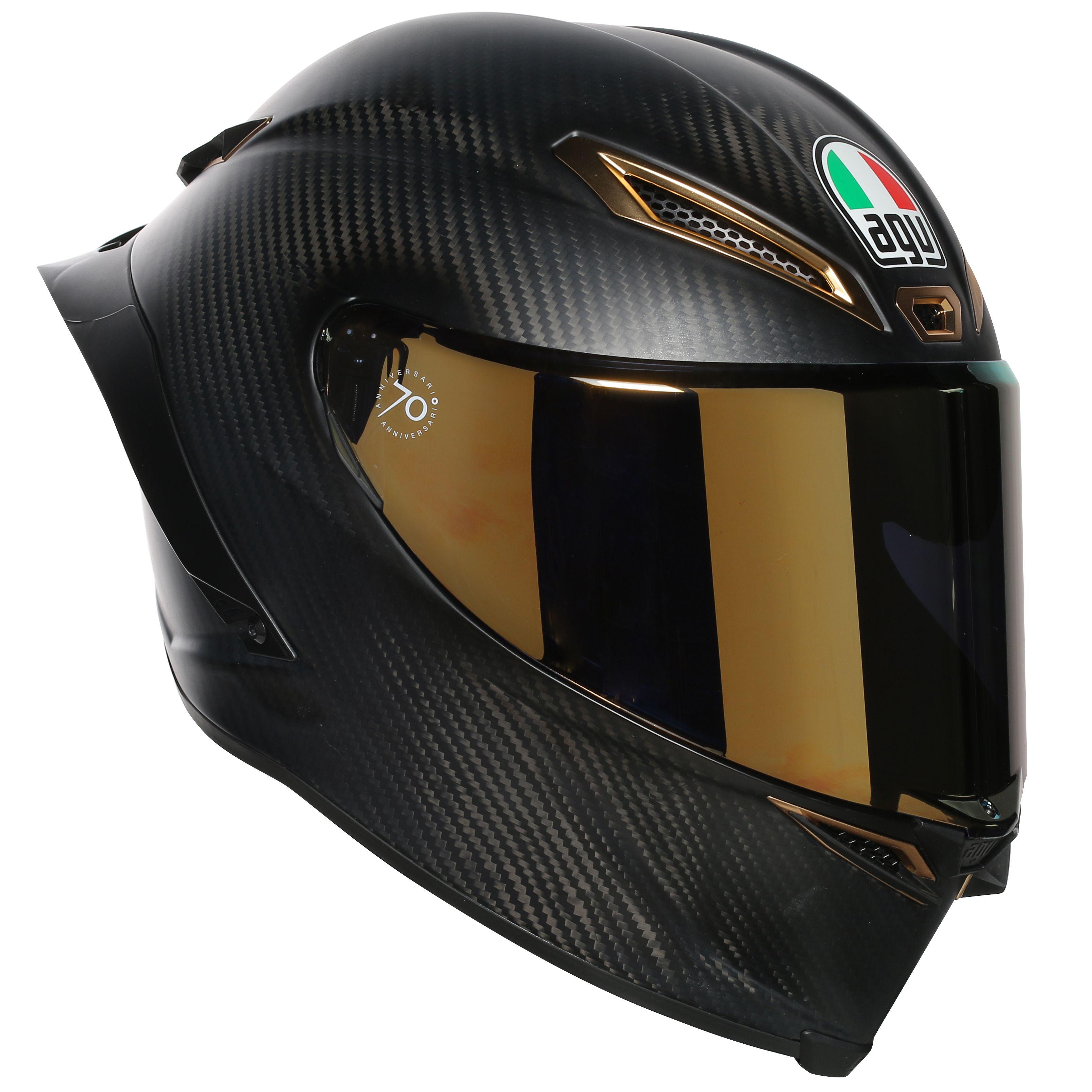 Casque moto edition limitée