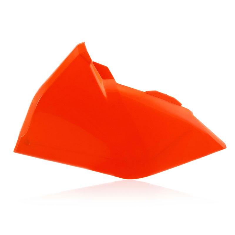 Caches De Boite à Air Acerbis Orange 2016