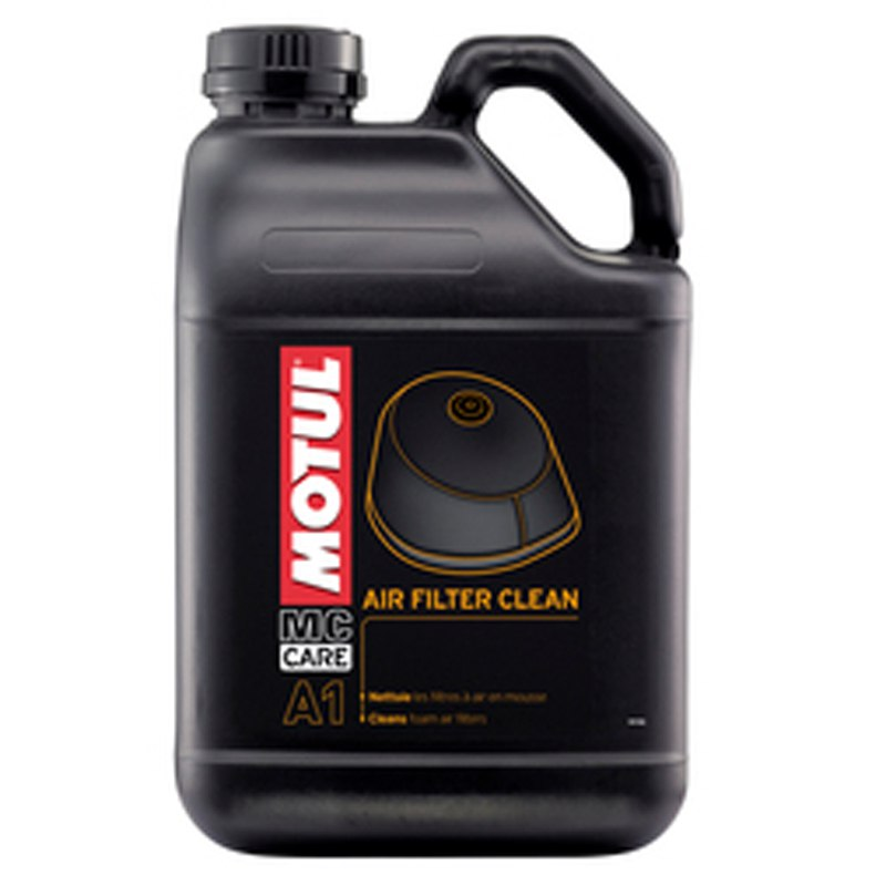 Nettoyant Motul AIR FILTER CLEAN 5L