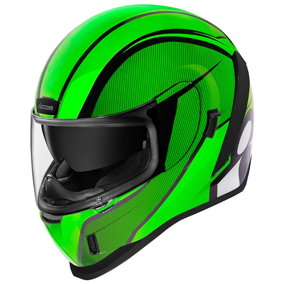 Casque Icon AIRFORM - CONFLUX