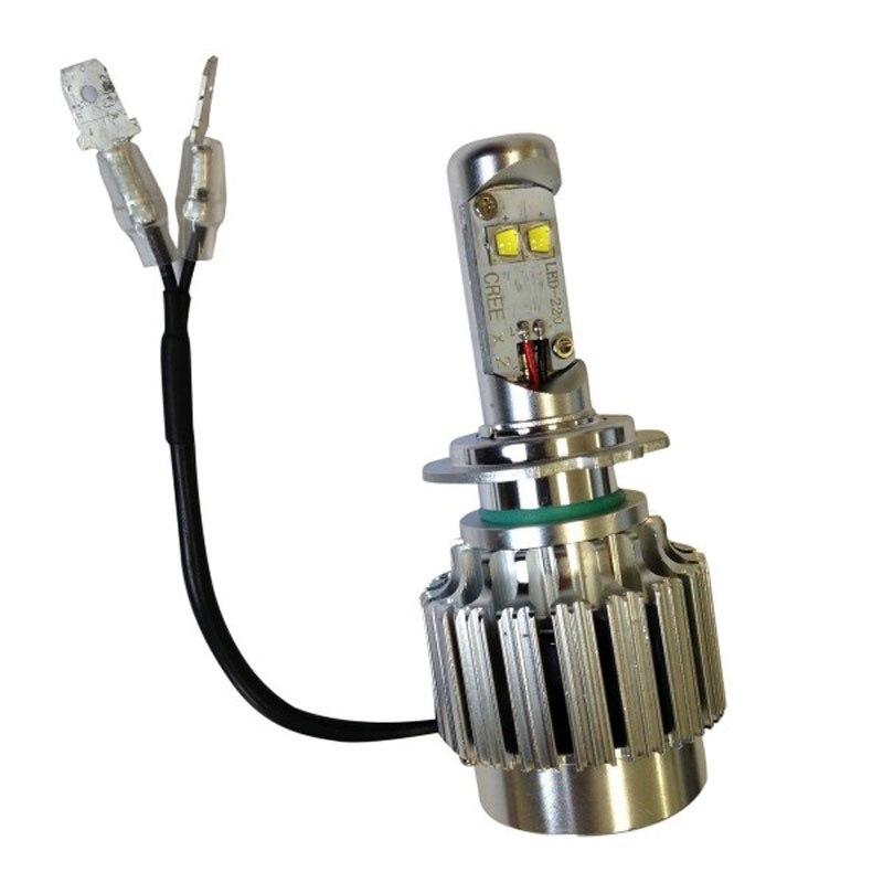 Ampoule Tecno Globe Led Ventile H3