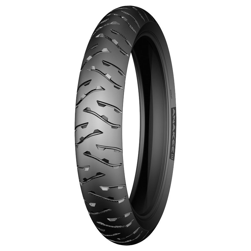 Pneumatique Michelin ANAKEE 3 130/80 R 17 (65H) TL