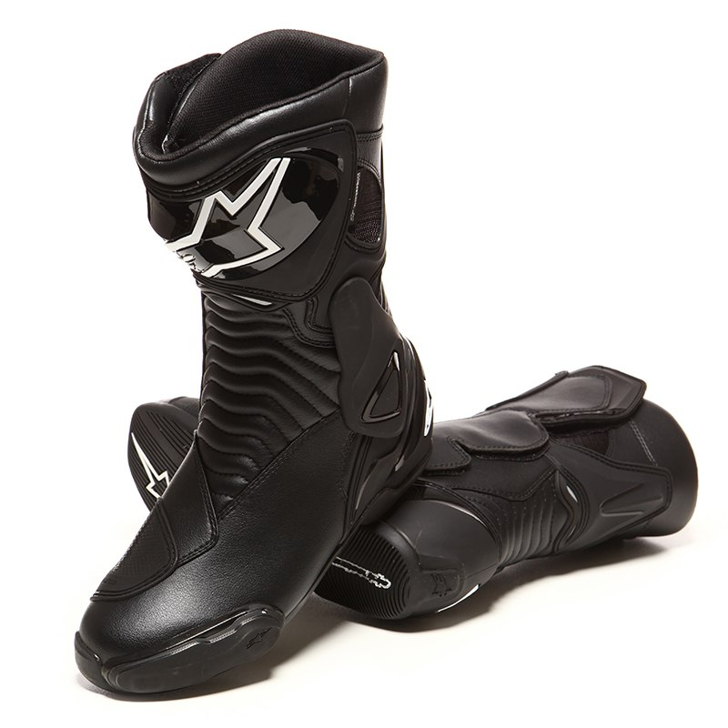bottes alpinestars smx 6 waterproof bottes et chaussures. Black Bedroom Furniture Sets. Home Design Ideas