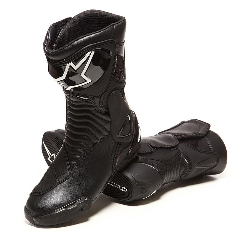 Bottes Alpinestars S MX 6 Bottes et chaussures