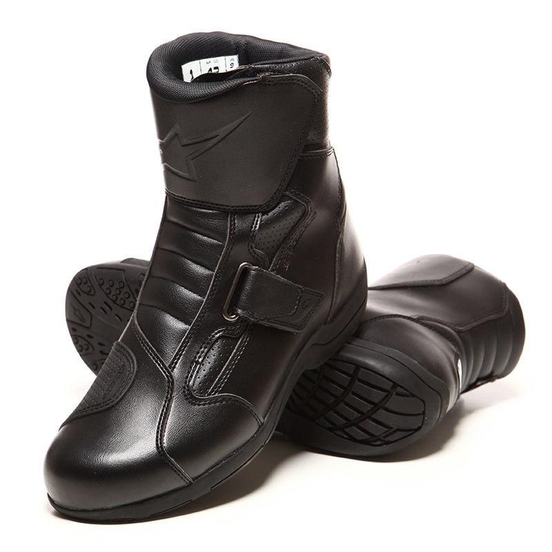 demi bottes alpinestars ridge waterproof bottes et chaussures. Black Bedroom Furniture Sets. Home Design Ideas