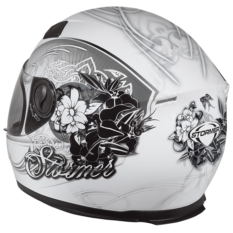 Casque Stormer AREA - GLAMS