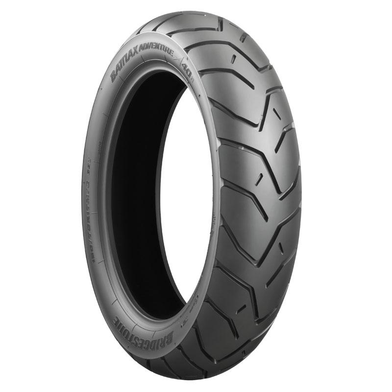 Pneu Bridgestone Battlax Adventure A40 180/55 R 17 (73w) Tl G