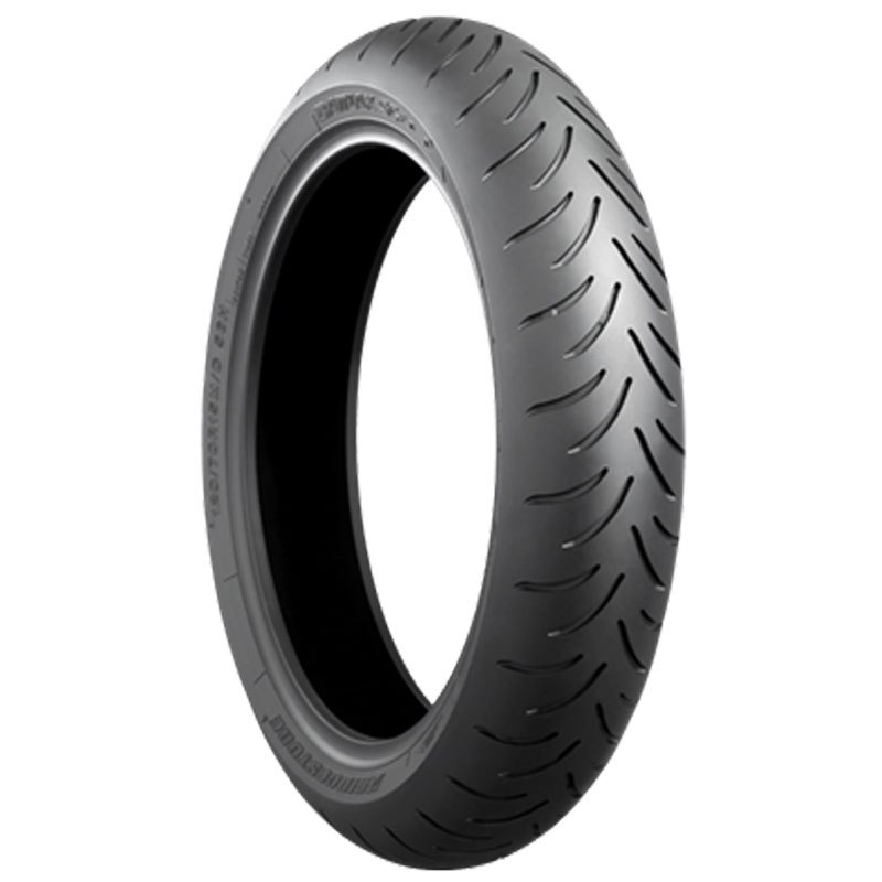 Pneu Bridgestone Battlax Sc 110/100 - 12 (67j) Tl