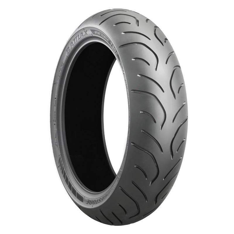 Pneu Bridgestone Battlax T30 Evo 180/55 Zr 17 Gt (73w) Tl