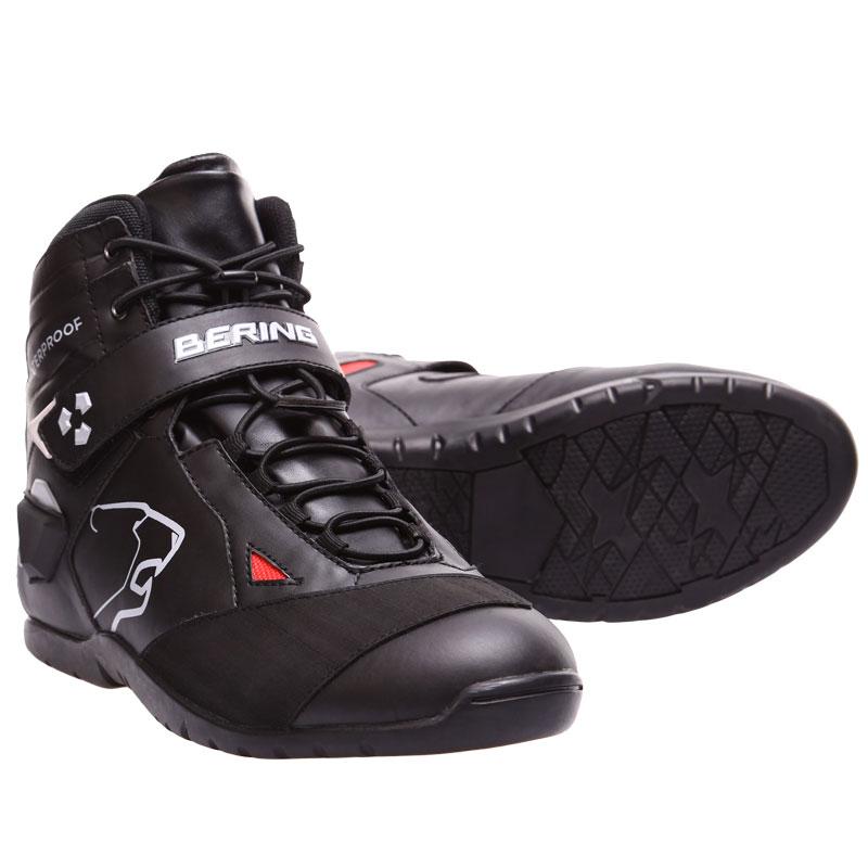 Bottes Bering Chaussures Baskets Et Plasma vH80S
