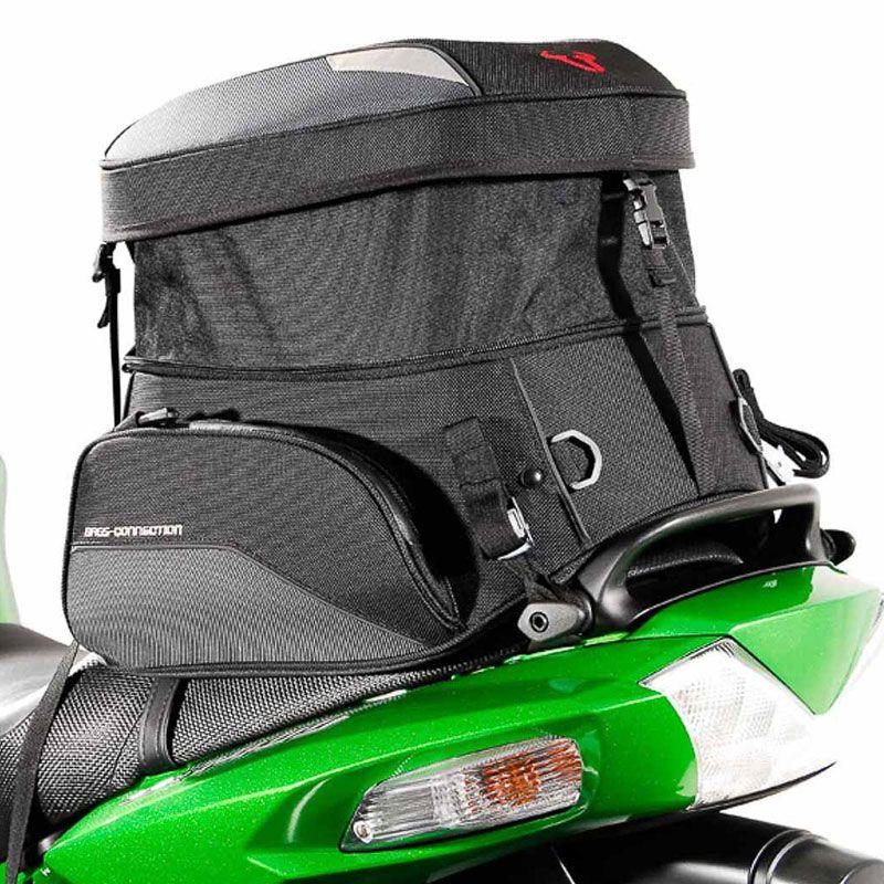 sacoche de selle sw motech rearbag bagagerie moto. Black Bedroom Furniture Sets. Home Design Ideas