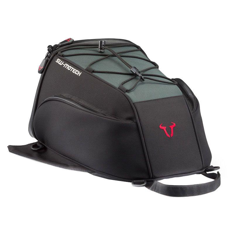 sacoche de selle sw motech slipstream bagagerie moto. Black Bedroom Furniture Sets. Home Design Ideas