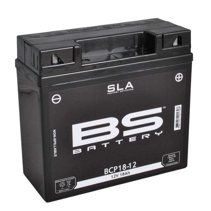 Batterie BS Battery SLA YCP18-12