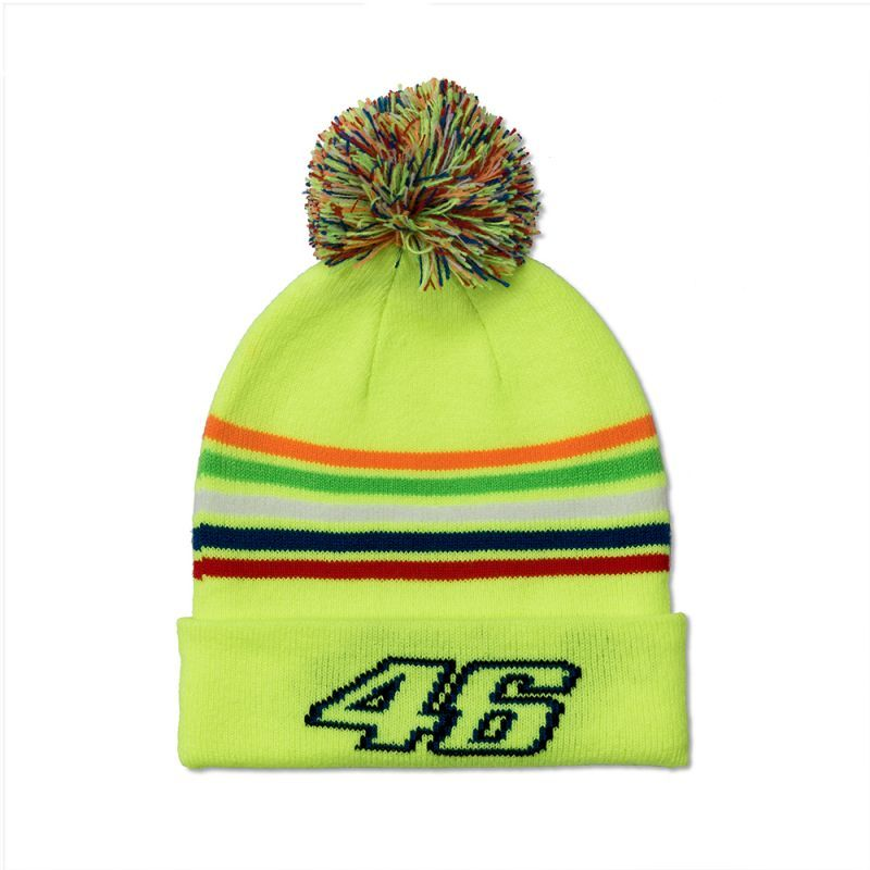 Bonnet VR 46 STRIPES - KID
