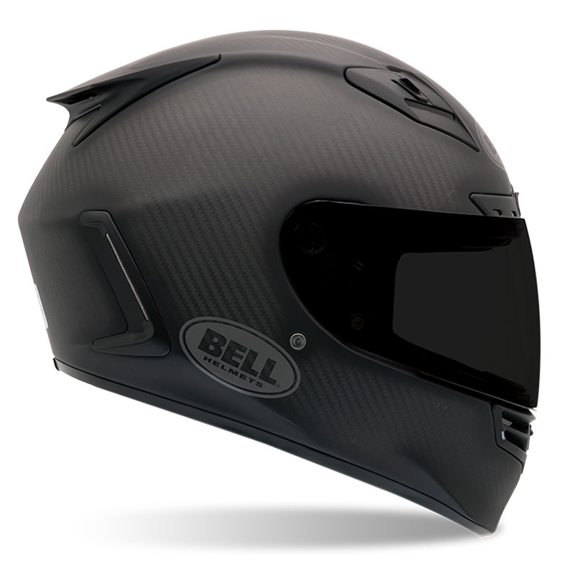 Casque Bell Star Carbon