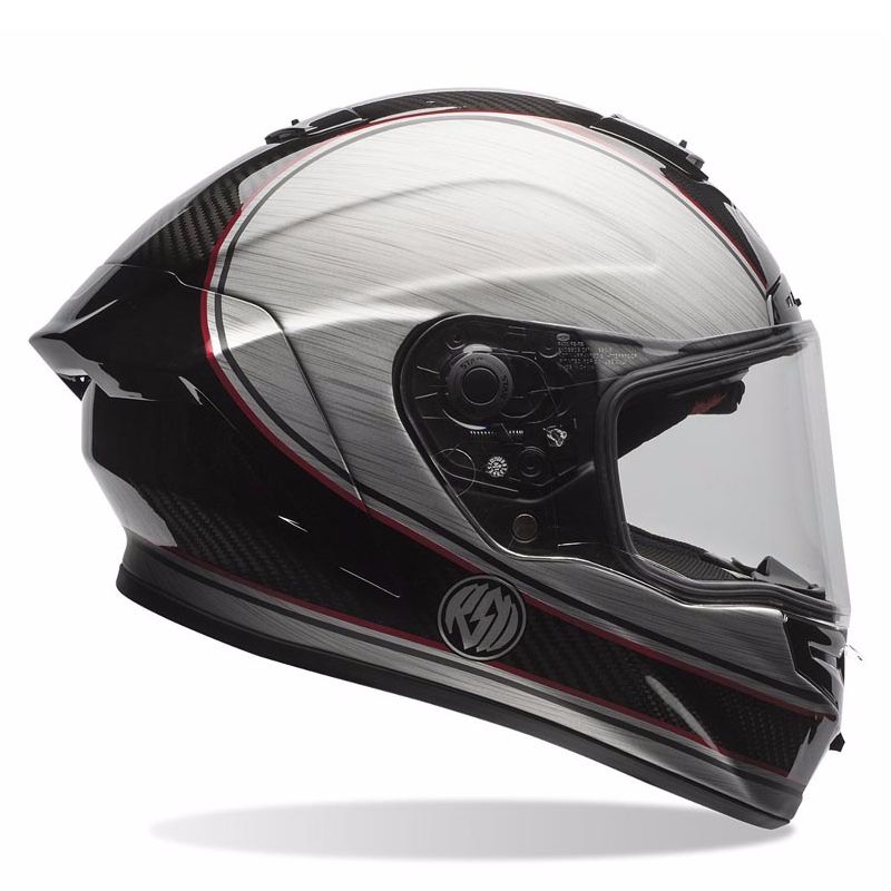 Casque Bell Race Star - Rsd Chief