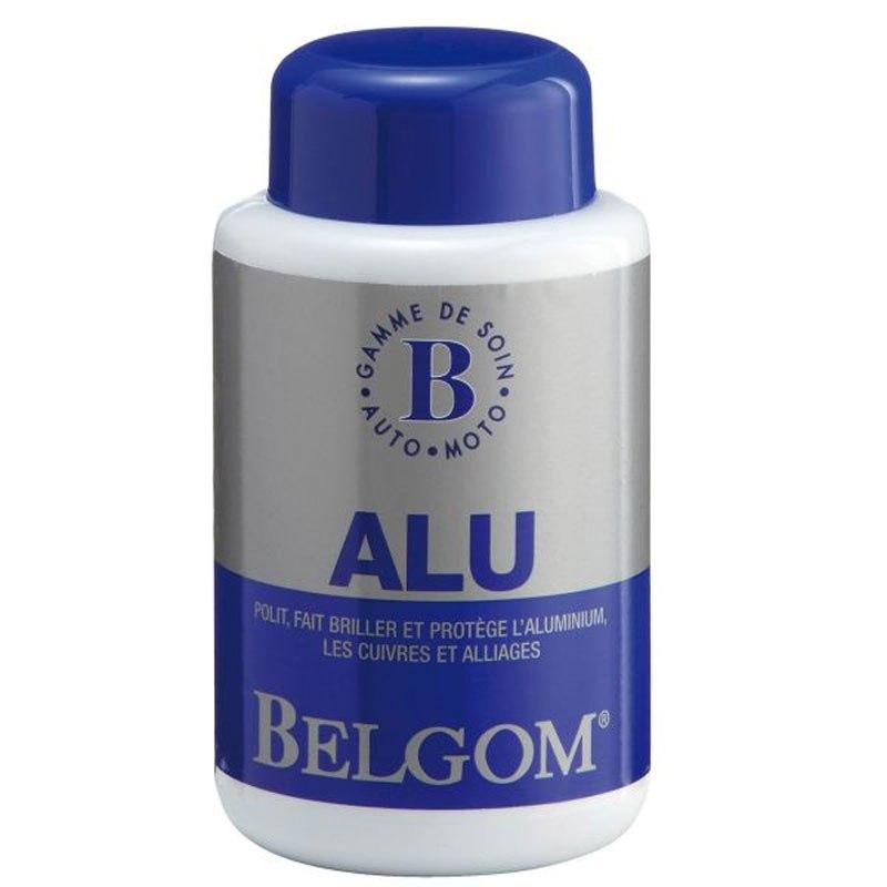 Produit Entretien Belgom Aluminium 250 Ml