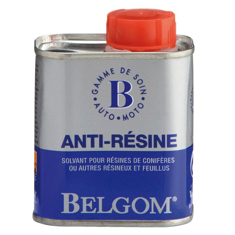 Produit Entretien Belgom Anti-resine