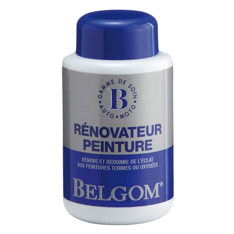 Produit Entretien Belgom Renovateur Peinture 250 Ml