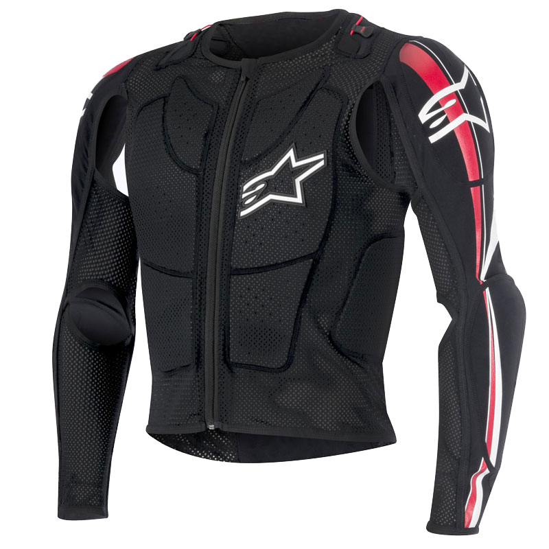 gilet alpinestars bionic plus 2018 protections cross. Black Bedroom Furniture Sets. Home Design Ideas