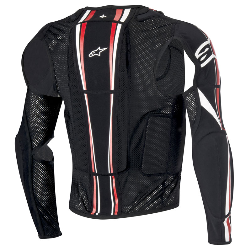Alpinestars Bionic Plus Veste de Moto