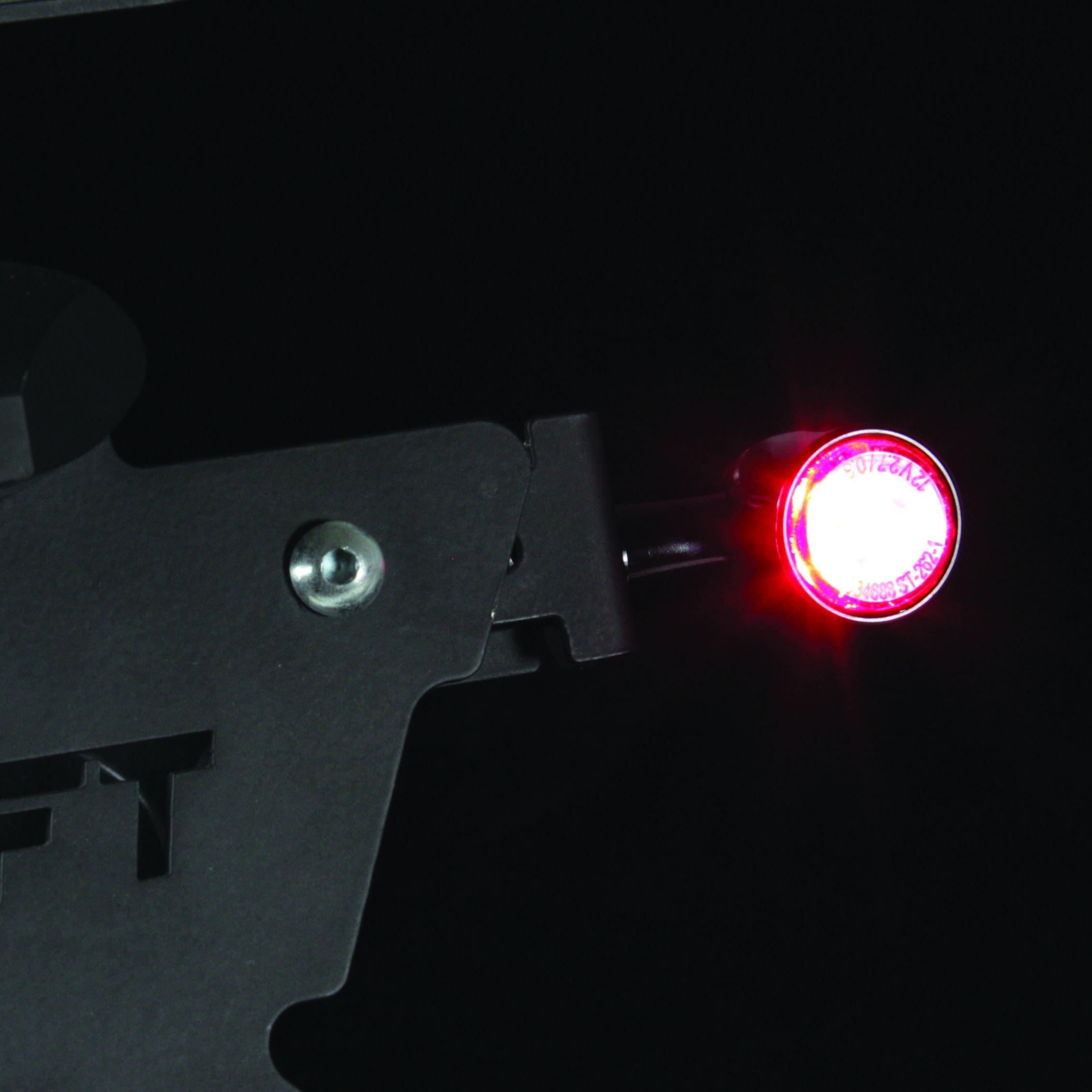 Clignotant Chaft BOBBER LED MULTI FONCTIONS