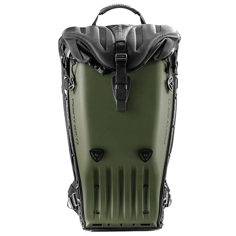 Sac à dos Point 65° N BOBLBEE GTX 25L ARMY