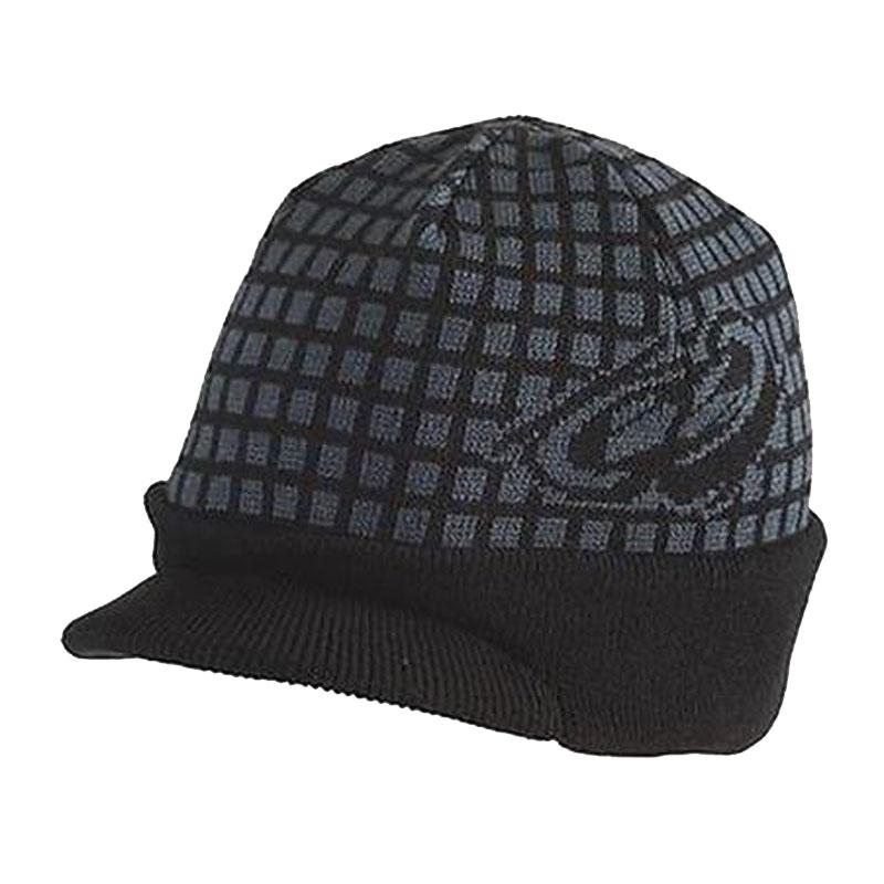 33e5530902e50 Bonnet Kenny destockage AVEC VISIERE - Sportswear - Motoblouz.com
