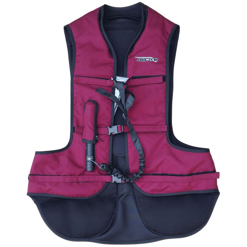 Gilet Airbag Helite AIRNEST COLORS