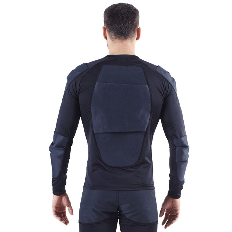 Maillot Technique Bowtex ESSENTIAL BLACK