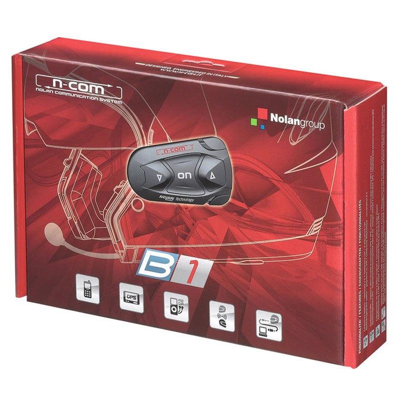 Intercom X-lite N-com B1 X-1004 / X-1003 / X-702/gt / X-661 / X-661 Et / X-603 / X-551 / X-551 Gt / X-403 / X-403 Gt