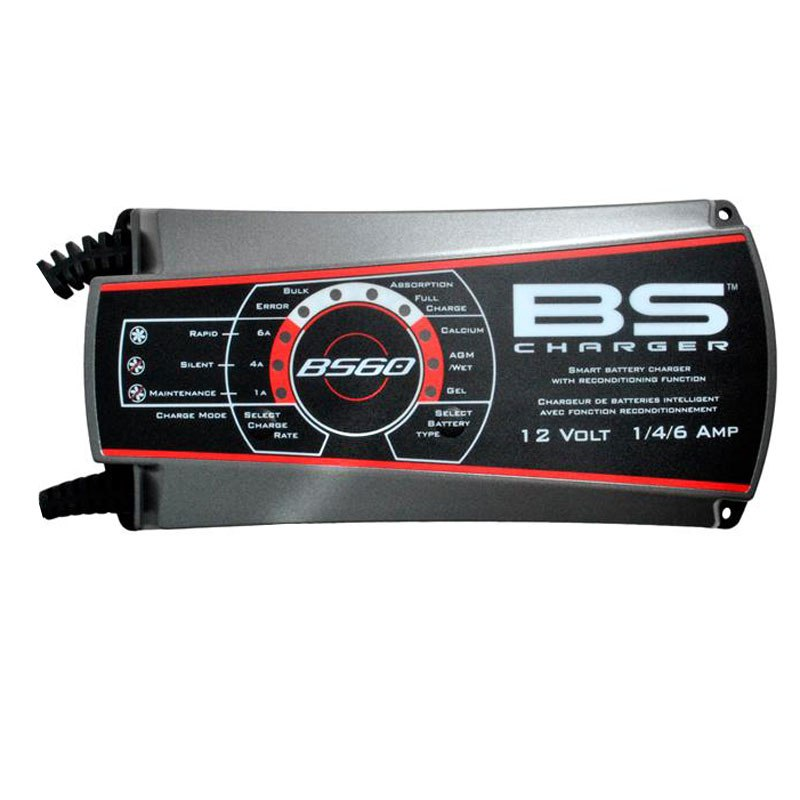 Chargeur BS Battery BS60