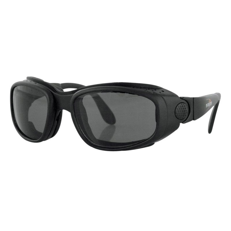 Lunettes Moto Bobster Sport And Street